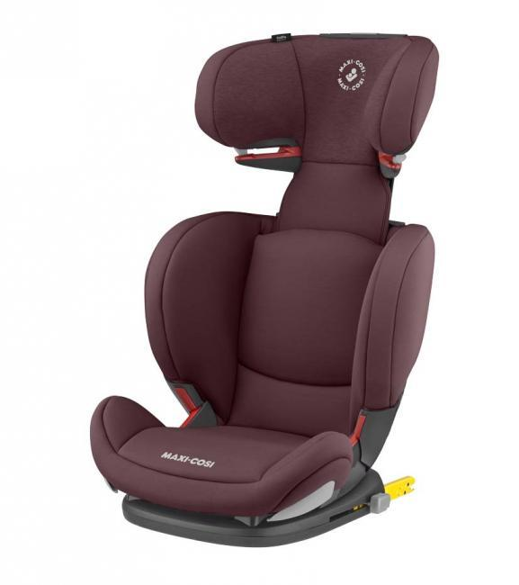 Maxi Cosi Rodi Fix Air Protect