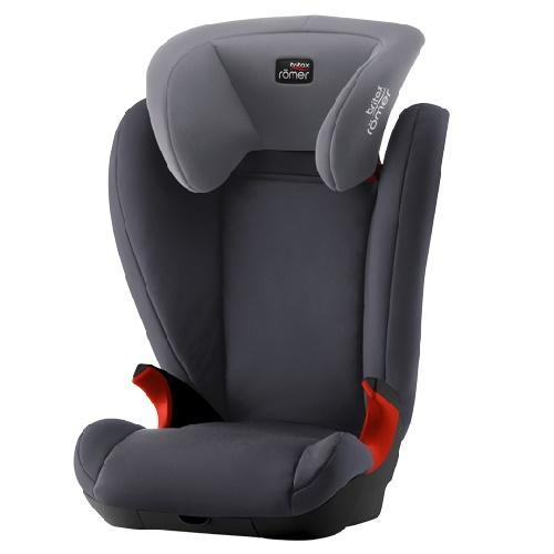 Britax Romer Kid ll black series